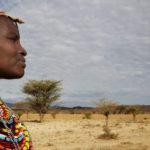 Masai Mara Ureinwohner - Safari