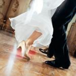 Tanzen wie ein Dancing-Star